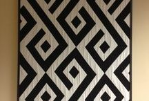 Patterns / by Martina Ludwig