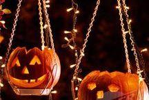 Fall/Halloween / by Annie Birgenheier