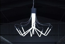 Lighting. / Beautiful ighting fixtures. Minimal or déco, contemporary or vintage, anything is possible.