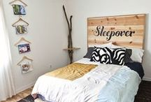 Dream Home: Guest Room