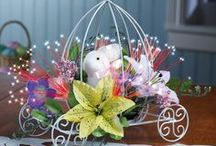 Easter Parade / Everything for & about Easter / by Daily Blessings (Denise) DiFalco-Dickson