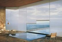 Spectacular Spaces and Places / Iconic, classic and timeless spaces and places we admire, respect and find inspirational.  / by Hunter Douglas Window Fashions