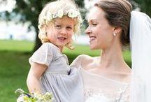 {wedding} kids