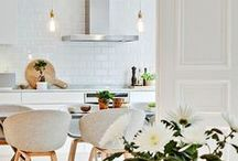 {lifestyle} kitchen