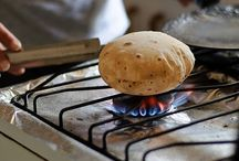 Indian Breads / by Monica Bhide