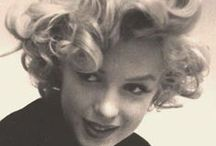Short Hair Styles / Short hair styles inspired by 1940s and 1950s style