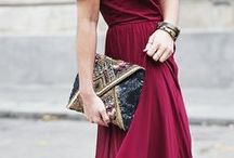 Women Style / Beautiful womenswear fashion. I love a timeless style and quality materials and details.