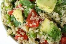 Healthy Recipes / Healthy recipes that are delicious and still keep you on track ..