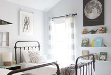 Cool Kid Rooms