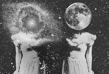 Galactic. / by Mad Katigan