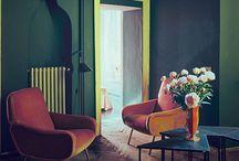 HOME—the decor
