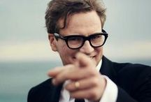 Colin Firth / Movie Buff Continued: Colin Firth and his films.