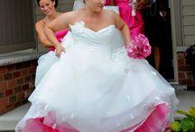 Weddings & Bridal Showers / by Melony Dickey