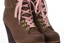 Hillbilly Shoes