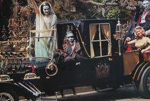 1960's TV & Movie Vehicles