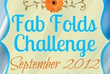 Fab Folds Sewing Challenge Sept '12 / this board is for participants in the Fab Folds Challenge.