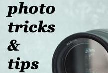 PhotoGraphyTechNiques / by Tristan Tilbury
