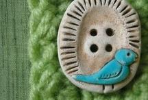 Craft Closet: Clay / Clay and other similar mediums