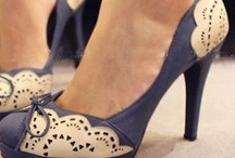 Shoe me a good time! / by Laura Hill