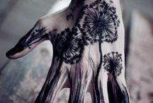 Tattoos / by Silvia Vera