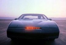 1980's TV & Movie Vehicles