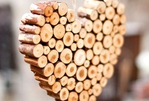 Wood / by SCRAP Bin