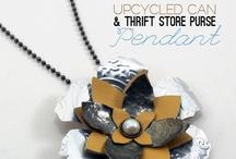 Jewelry / by SCRAP Bin