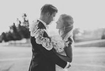Happily Ever After / by Ashlee Shuck