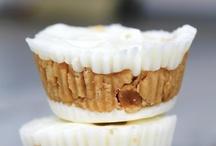 Peanut Butter [Favorite Flavor]