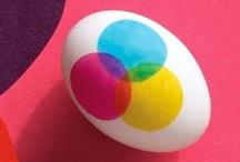 Ideas for Easter / by SCRAP Bin