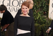 Golden Globes 2013 / Best Dressed / by Beth Buccini