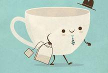 Coffee / by Becky Sagal