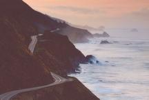 California. / by Mad Katigan