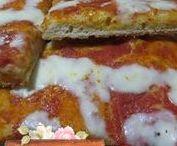 Pizza , ricette pizza / Ricette pizza facili da preparare ! https://www.ricettegustose.it/Pizza_index.html