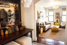 NYC Bedroom / Apartment