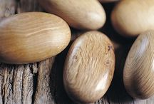 Woodcarving / Inspiration for wood carving projects! / by Nikki Stoyko