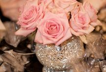Banquet/party theme ideas / by Sandra Meese