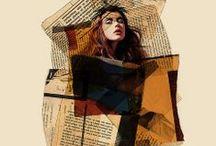 ART—Collage