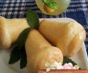 Dolci - dolci light - Ricette dolci senza zucchero / Ricette dolci senza zucchero , ricette light e golose ! https://www.ricettegustose.it/Dolci_light_ricette.html