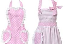 Aprons / by Talina Renae