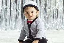 Baby Holiday Shop 2014 / Shop Christmas outfits for baby. Make sure baby is dressed up and ready for when Santa comes!