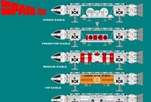 space 1999 & UFO
