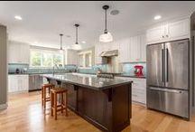 Kitchen / Kitchen