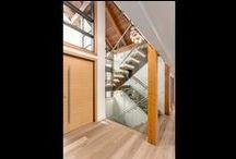 Staircase / Staircase