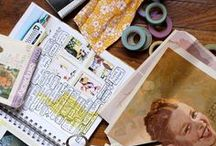 Journaling {art & words}