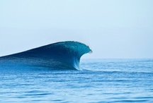 Water And A Board / by Tony Ruggieri