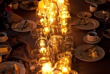 Rustic Wedding Camp Out / by Ruby Rogers