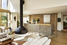 Case study - English country living / bulthaup by Kitchen architecture case study - English country living