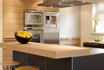 Case study - Open-plan living / bulthaup by Kitchen architecture case study - Open-plan living