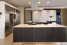 Case study -  Luxury North London family home / bulthaup by Kitchen architecture case study